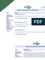 Embrapa Rondônia