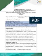 Guía de ruta y avance  de ruta para la realimentación - Fase 2 - Formulación.pdf