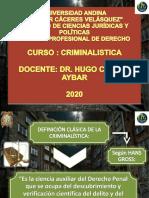 DIAPOSITIVAS DE CRIMINALÌSTICA 1.ppt