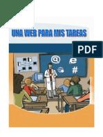 Una Web Para Mis Tareas