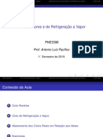 Ciclos Motores e de Refrigeração a Vapor.pdf