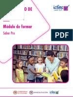 Cuadernillo de preguntas formar - saber pro 2018.pdf
