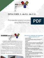 Presentacion Ditta Forte General (1)