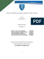 TRABAJO COLABORATIVO ESTADISTICA INFERENCIAL ENTREGA 2
