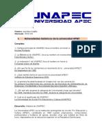 Unidad I, sobre los símbolos y antecedentes históricos de Unapec..doc