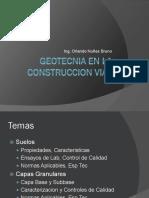 03 - Geotecnia en la Construccion Vial