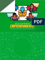 Guía de emprendimiento - M1