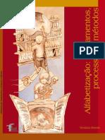 Livro - Alfabetizacao - Fundamentos, Processos e Metodos