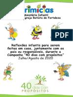 Livro_Infantil_40_dias_com_propósitos