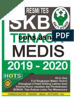 SKB TENAGA MEDIS