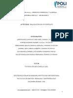 CONTRATO ARREGLO Vs 4.4 Derecho Comercial