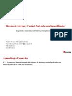Clase II Diagnóstico Electrónico de Sistemas Complementarios.pptx