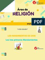 los mandamientos de dios.pptx