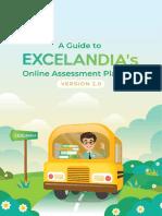 Excelandia User Guide V2