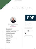Tipos de eCommerce_ Mejora tu Negocio según el Tuyo.docx