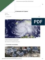 Cómo se forman los huracanes en 6 pasos - BBC News Mundo.pdf