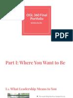 ogl 360 final portfolio
