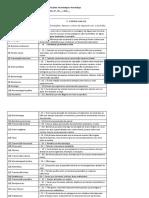 Microbiologia -  Atividade - Aula  01 e 02 - Noturno - Impressão