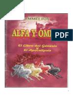ALFA Y OMEGA de EMMET FOX.pdf