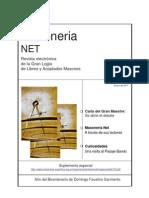 MASONERIA. NET Nro2 - ENERO2011