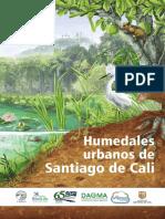 guía de Humedales en Colombia