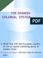 the-spanish