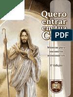 Livro de Musicas da Missao
