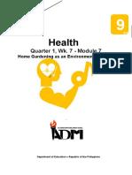 health9_q1_mod7_Home Gardening as an Environmental Project_v3
