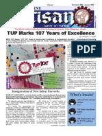 Newsletter (Dec08 Jan09)