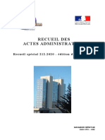 Recueil Special 212.2020
