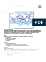 Lesson Plan_Science_Ocean Currents and Water Density_191213