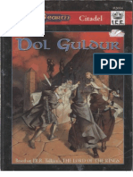 MERP - DOL GULDUR  (1995,  #2014)