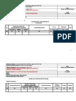 391982301 Model Planificare