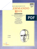 Album - Dilermando Reis - Great Arrangements - Transcr. Ivan Paschoito (1)