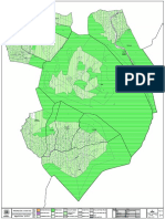 Land-use map for Karjat