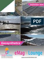 Geosynthetics - Constrofacilitator