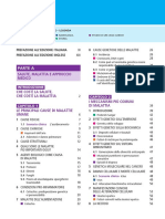 Le basi della patologia generale - Indice