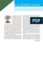 Le basi della patologia generale - Prefazione