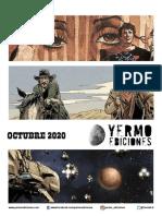 202010 Yermo Octubre 2020