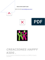 CREACIONES HAPPY KIDS