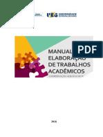 Manual para a elaboração de trabalhos acadêmicos_2016