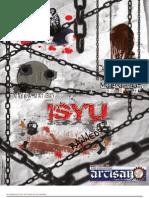 ISYU (08-09)