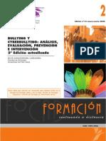 BULLYING Y CYBERBULLYING ANÁLISIS, EVALUACIÓN, PREVENCIÓN E INTERVENCIÓN.pdf