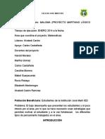 proyecto MALOMA