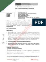 Res-caso tribunal-TSC-falta-agresiónservidores publicos