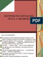18059965-ACI-Detailing-Notes