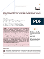 Frattura ed Integrità Strutturale - 53 (2020) - NSM