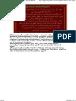 Les bienfaits de la prière sur le Prophète Mohammad SAW - RELIGION ET SPIRITUALITÉ