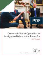 Report Biden Harris Platform on Immigration Final