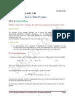 TPN°4.Etude de La Cinetique Chimique Groupe LGP 17(A.D)docx